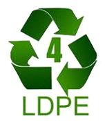 پلی اتیلن سبک LDPE