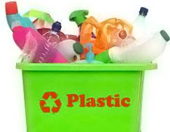پلاستیک های بسته بندی