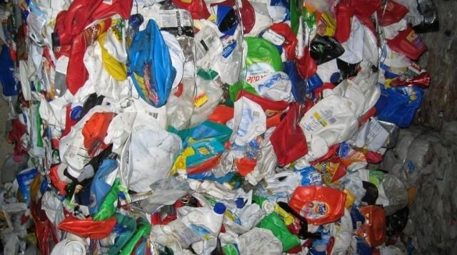 سود بازیافت پلاستیک