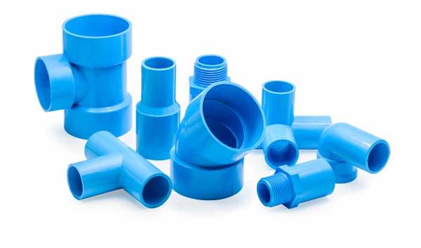 پلاستیک های بازیافتی