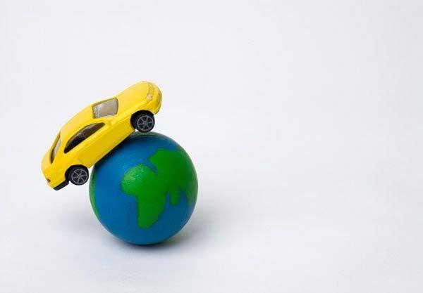 قطعات بازیافتی خودرو