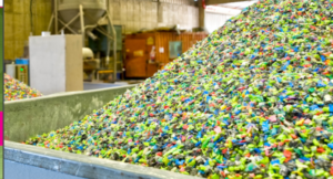 موفقیت در بازیافت پلاستیکها